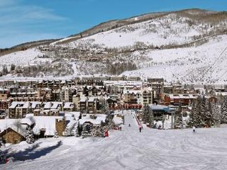 Vail Run Resort - 1BR