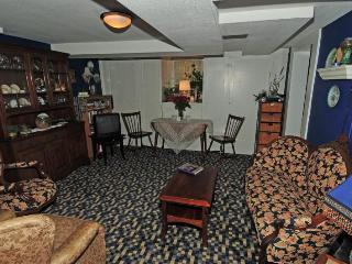 Apt. in Vintage (110y/o) Home,Historic Denver area