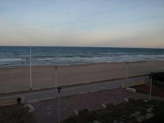 Apartamento en la playa con vistas, Valencia