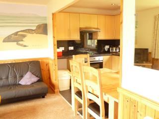 Family Friendly Lodge near Oban- Inner Hebridean, Lerags