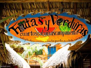 Frutas Y Verduras Hostel, Puerto Escondido