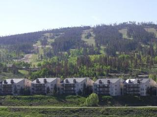 The Mountainside at SilverCreek - 2BR, Steamboat Springs