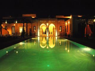 VILLA BAÏDA, Marrakech