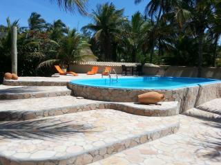Appartements mit direktem Strandzugang, Canavieiras