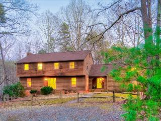 Huntley Hill - Comfortable Country Living - 9.5 miles to TIEC, Rutherfordton
