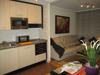 Apartamento 'Los Prados' Oviedo (Garaje y Wifi incluido)