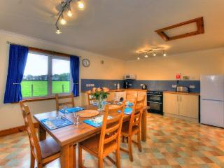 4* Modern Cottage near Oban- Tigh Grianach House, Connel