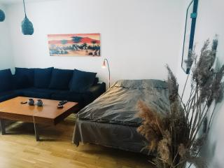 Spacious & warm room 6min from central Gothenburg, Gotemburgo