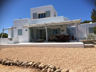 Casa/Villa Es Cap de Barbaria para alquiler 6 personas, Formentera