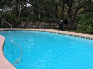 Private, Clean and Relaxing Location! Beach House w/ Inground Pool! SeasTheDayFL