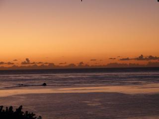 Il est 5 h la Guadeloupe s'éveille....