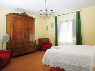 Villa Etrusca, Volterra