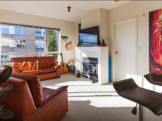 Warm and Sunny Kitsilano 2bedroom Apartment, Vancouver