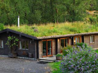 Dalriada Lodge, Loch Awe, Dalmally
