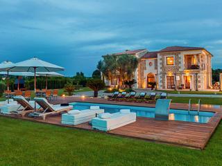 Villa Ses Rentadores, Sleeps 8, Selva