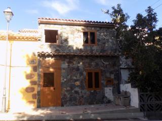 COUNTRY HOUSE IN SANTA LUCIA DE TIRAJANA ELOY, Ingenio