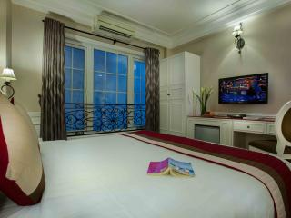 Vietnam holiday rental in Hanoi,