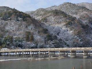 2mins walk from Hankyu ARASHIYAMA, Kyoto