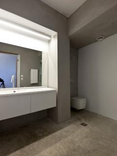 Guestrooms bathroom