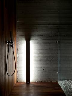 shower light