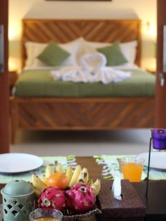 Bedroom Villa Seminyak