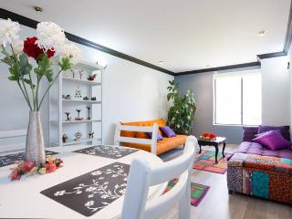 BEST SUITE QUITO STRATEGICALLY LOCATED !!