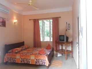 Family inn, Trincomalee