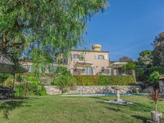 Villa Mauvarre, Cannes