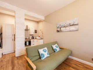 Stylish Apartmement near the Royal Mile and centre