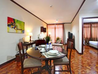 Parque Espana - 1 Bedroom Executive - 18, Manila