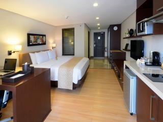 Parque Espana - Business Executive Suite, Manila