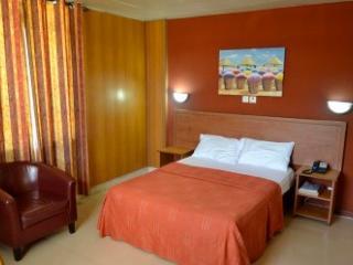 Hotel convivial au coeur de la capitale, Port Louis