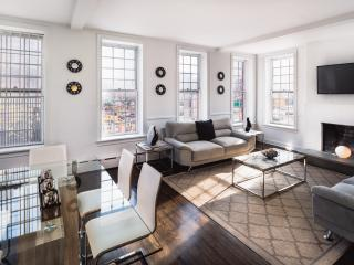 Luxury Condo 3BR/2BA Prime Location Sleep 8, Nueva York