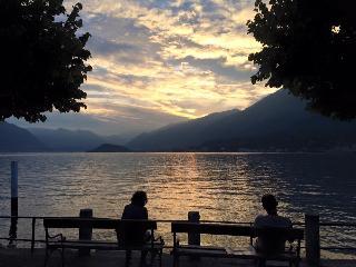 Appartamento in zona tranquilla vicino al lago!, Bellagio