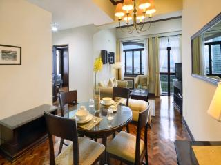 Parque Espana - 2 Bedroom Family, Manila