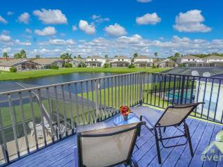 Cumbrian Gold - Excellent 5 bedroom / 3.5 bathroom pool home in Cumbrian Lakes, Kissimmee