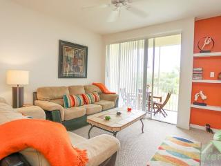 City Lights - Beautiful 3 bedroom condo in Legacy Dunes Resort, Kissimmee