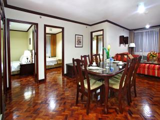 Parque Espana - 3 Bedroom Suite - 13, Manila