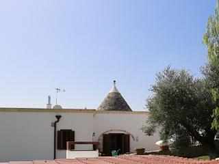Trullo Torre Guaceto Villa - Bookwedo, Bríndisi