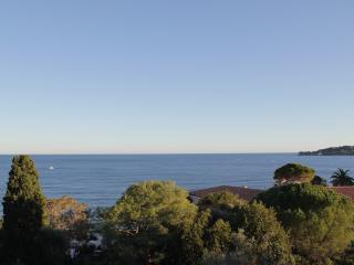 Magnifique Studio avec vue mer exceptionnelle, Beaulieu-sur-Mer