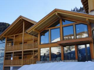 Chalet Mornà Residence, San Martino in Badia (St. Martin in Thurn)