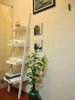Sítio da Praia - Bathroom