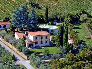 La Roccoletta, Sinalunga