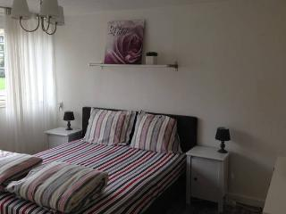 double room 11 minutes from Amsterdam central, Diemen