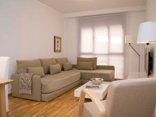 CUZCO apartment for 6 pax, Madrid