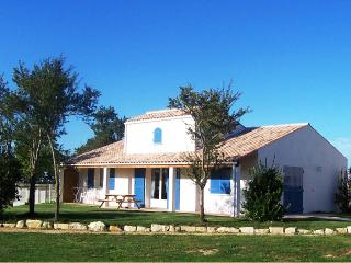'Maison' Boutillon gites 4* family accommodation