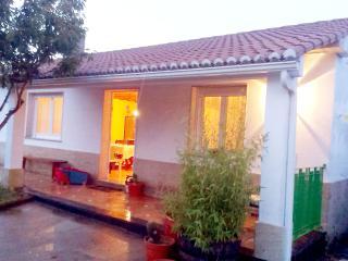 Cozy house, Rianxo