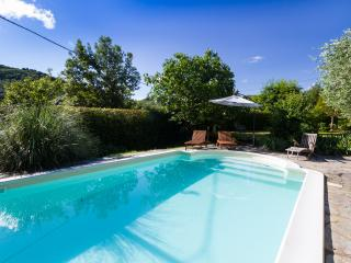 Casentino house & exclusive pool. Dogs welcome