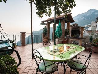 Casa fresia bianca amalfi coast, Pontone