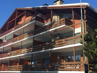 Crans Montana - appartamento 4/6 persone - 80 mq, Crans-Montana